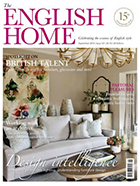 The English Home(09/2015)