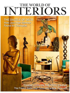 The World of Interiors - January 2014