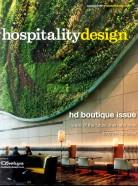 Hospitality Design ( September 2011)