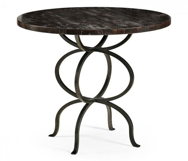 Bistro Round Centre Table