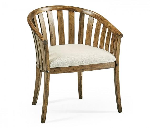 Casual Tub Arm Chair