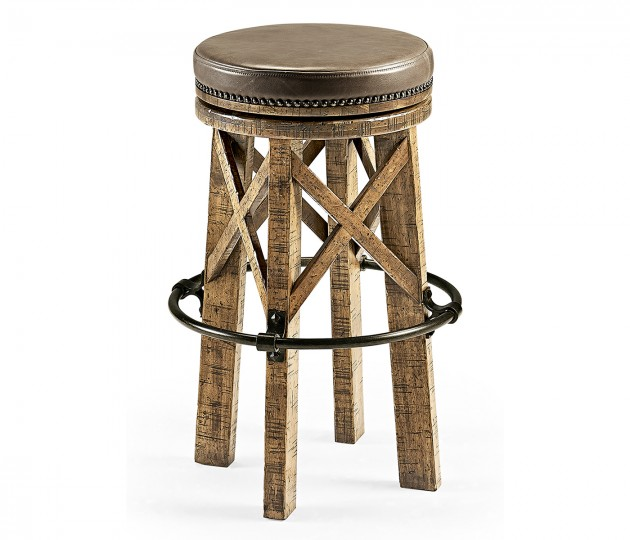 Casual Bar Stool