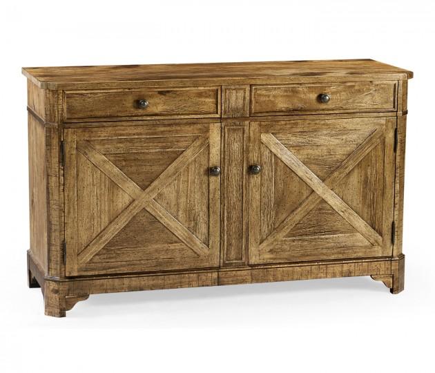 Medium Driftwood Sideboard