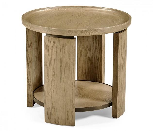 Cambrio Round Side Table