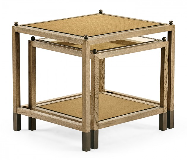 Cambrio Nesting Tables