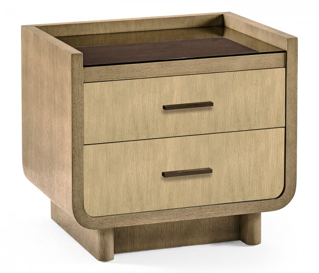 Cambrio Bedside Chest