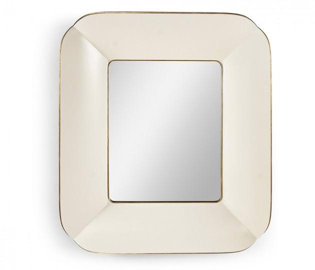 Cambrio Gilded Mirror