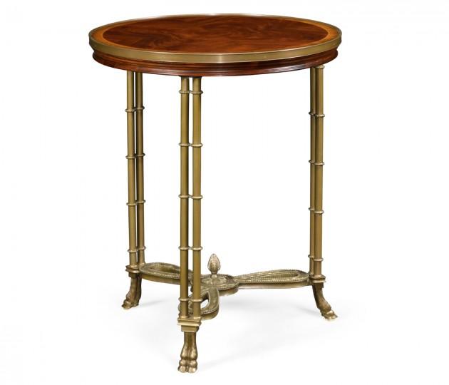 Napoleon III Side Table (Large)
