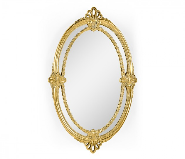 Neo–classical Adam style mirror