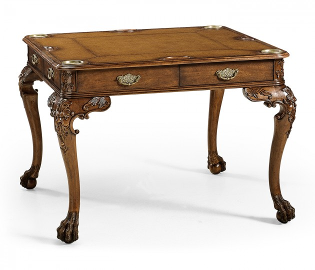William kent style games table