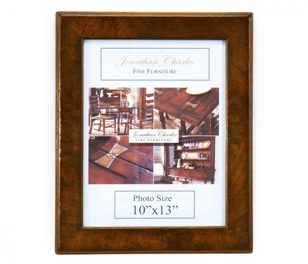 "11""X14"" Mahogany Picture Frame"