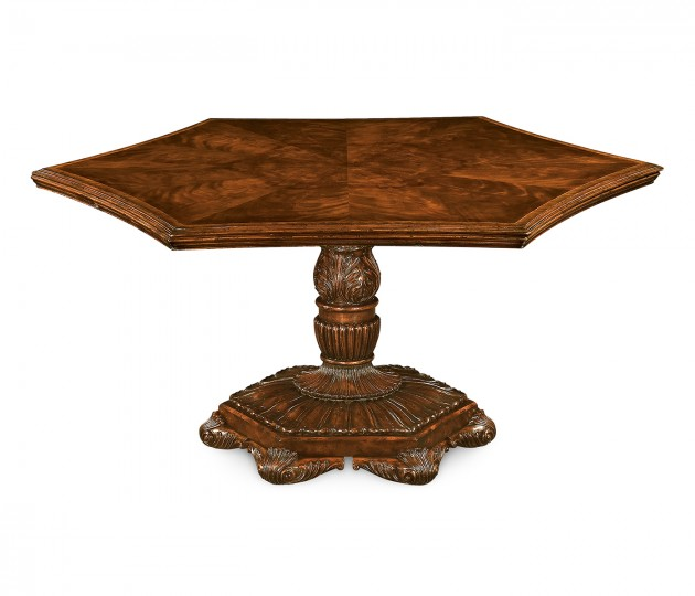 Reversible dining and games table