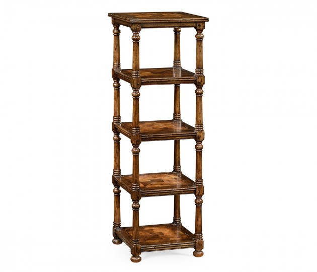 Oyster Five-Tier �tag�re