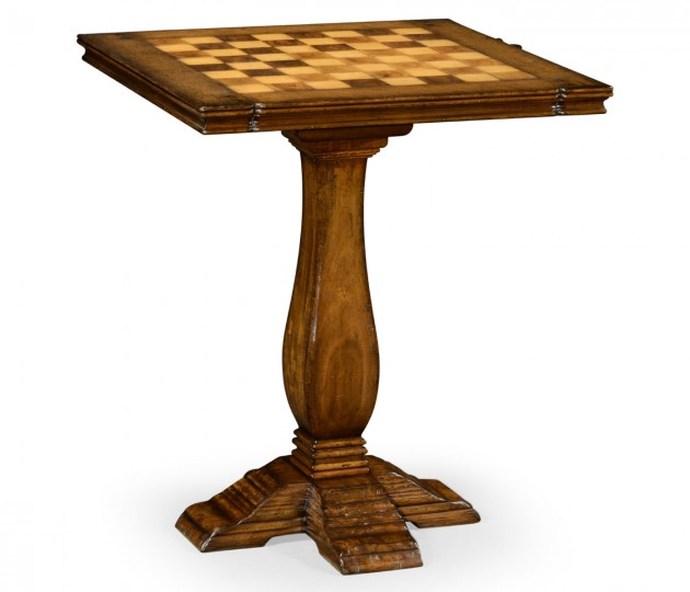 Country Style Games Table