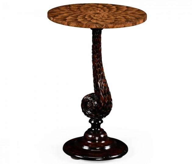 Pangolin Side Table