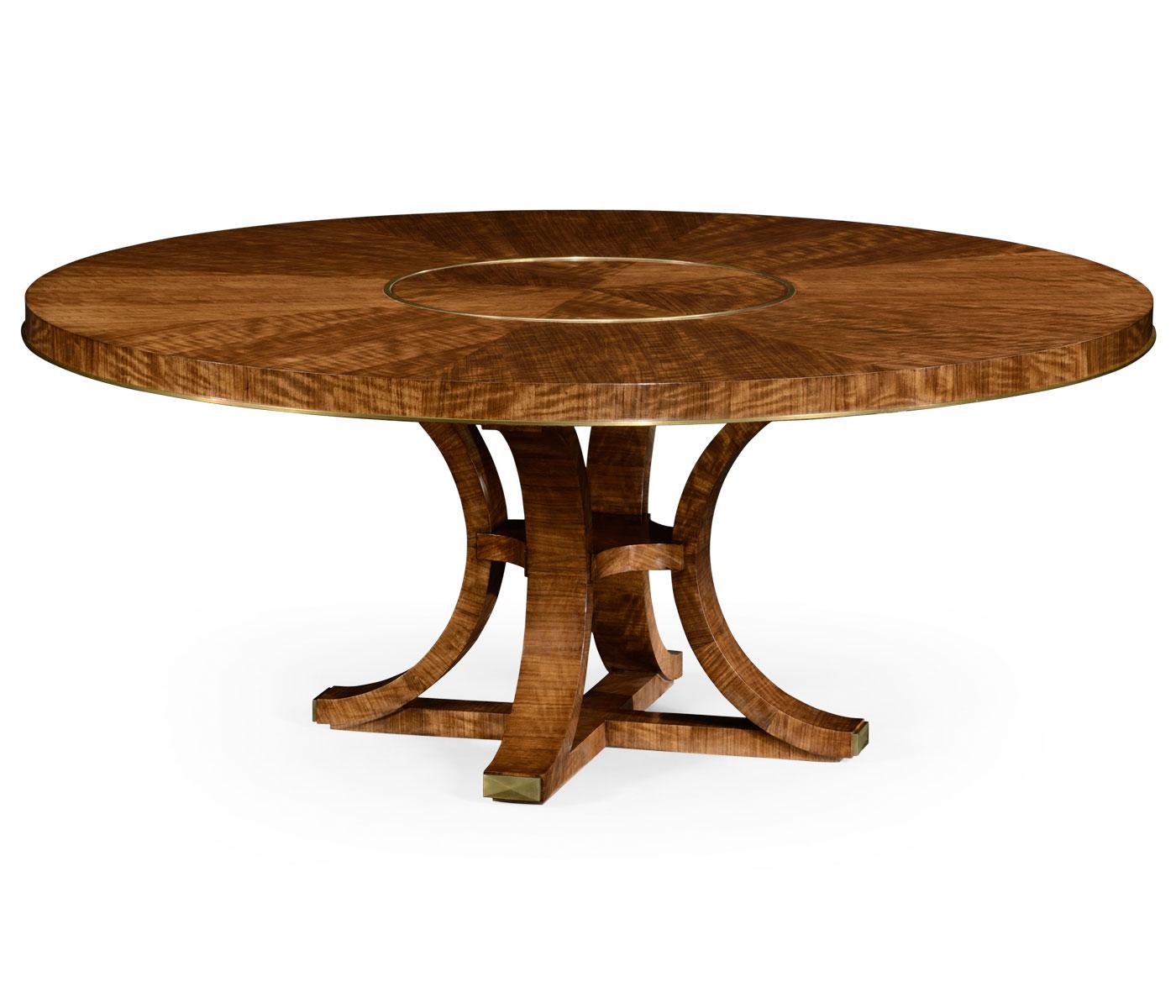 72 Hyedua Circular Dining Table