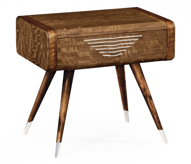 50's Americana Side Table