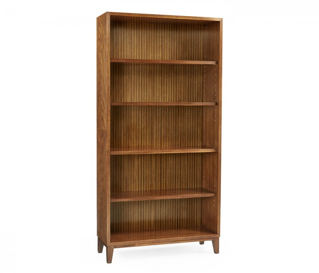 Shirting Stripes Shelving Case