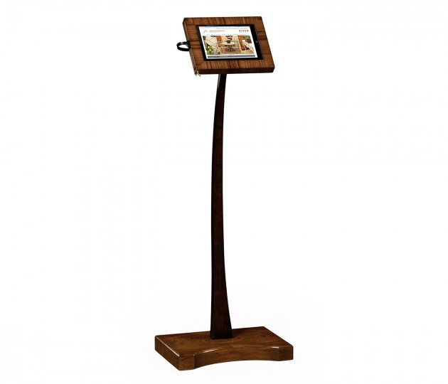 IPad display stand