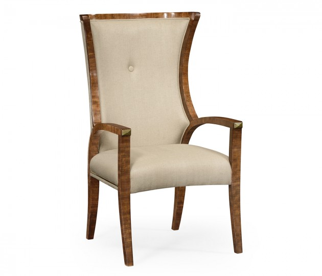 Cosmo Dining Arm Chair