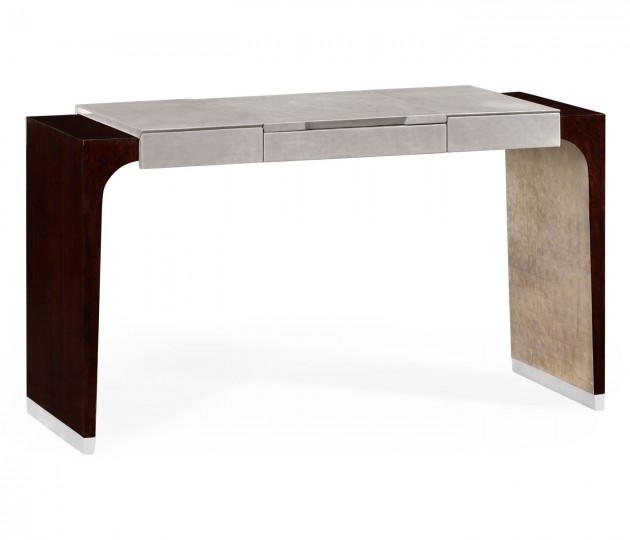 Black Eucalyptus Dressing Table