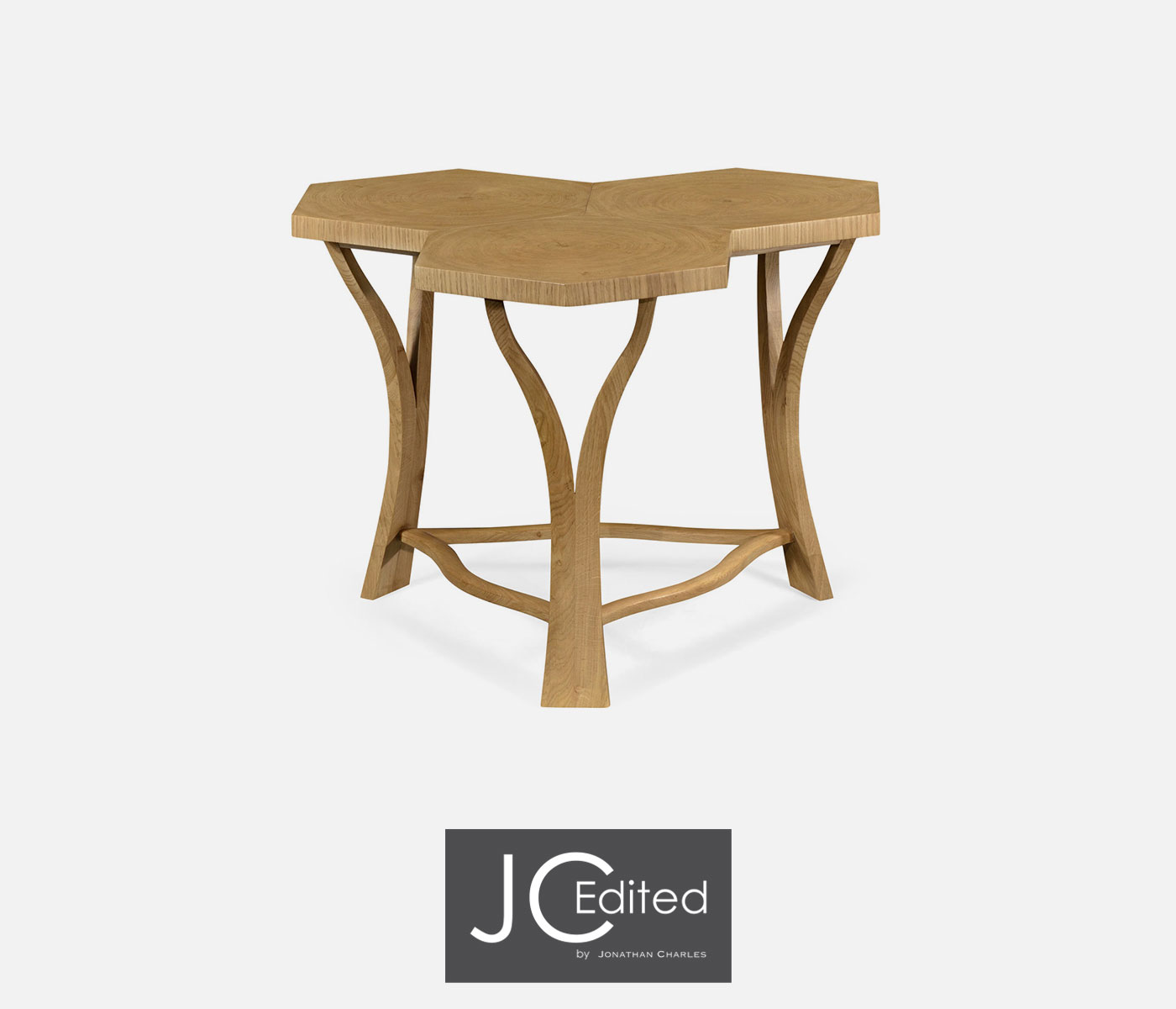 Awe Inspiring Architectural Coffee Table With Tripal Hexagonal Oysters Machost Co Dining Chair Design Ideas Machostcouk