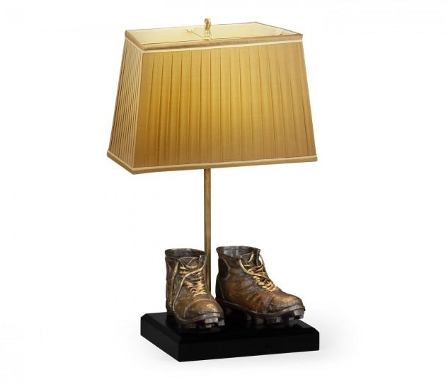 Football Shoe Lamp