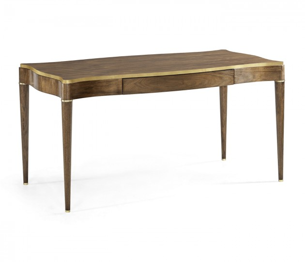 Berkley Walnut Desk