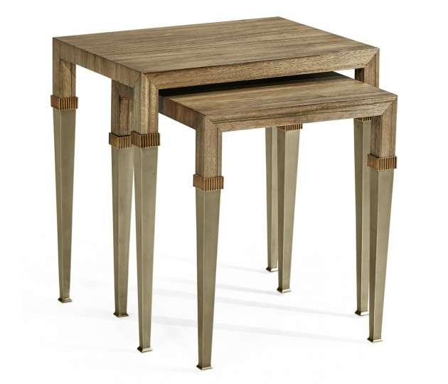 Hamilton Nesting Tables