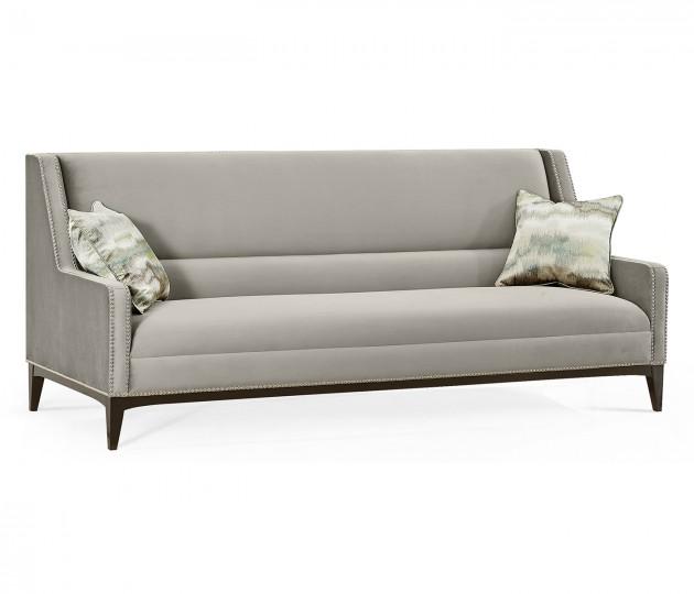 Square Back Sofa