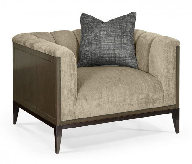 Gatsby Square Lounge Chair