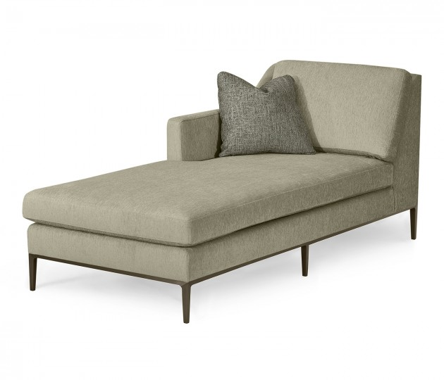 Toulouse Left Arm Chaise Lounge