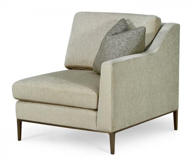 Toulouse Right Arm Lounge Chair
