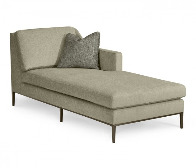 Toulouse Right Arm Chaise Lounge