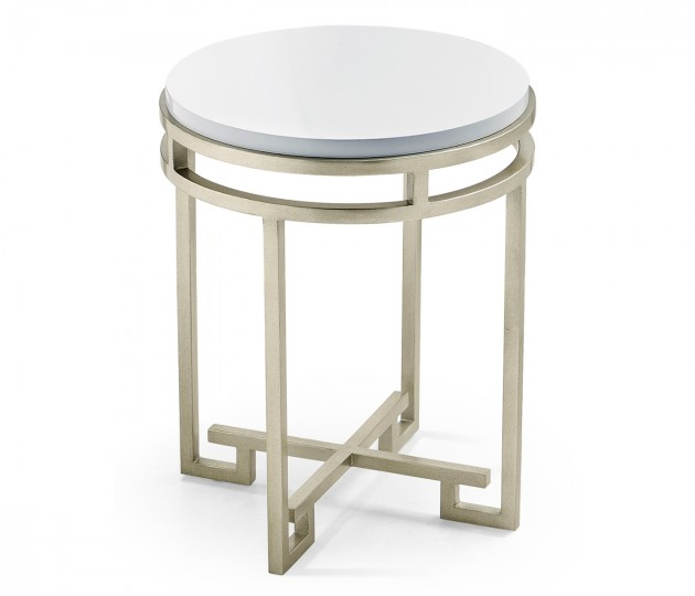 Modern Accents Drink Table B