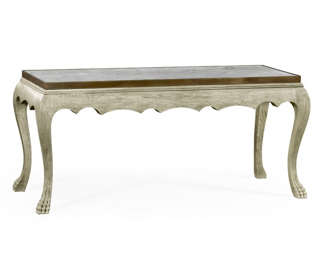 Eden Grey Oak Table