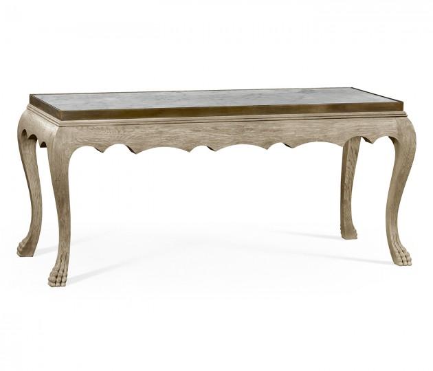 Eden Grey Oak Table