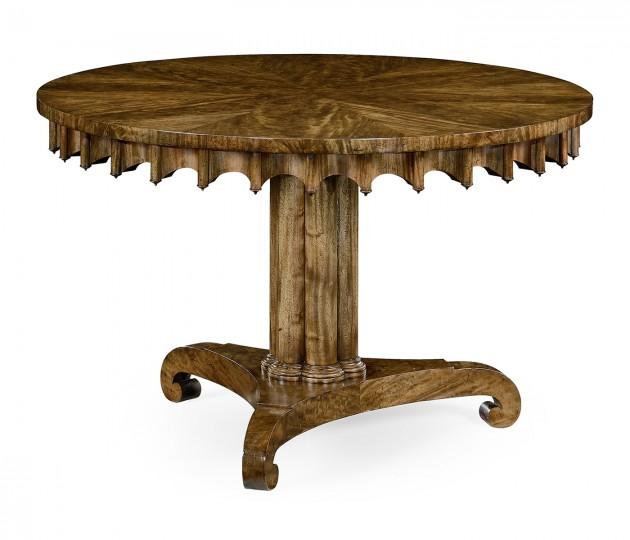 Longwood Mahogany Table