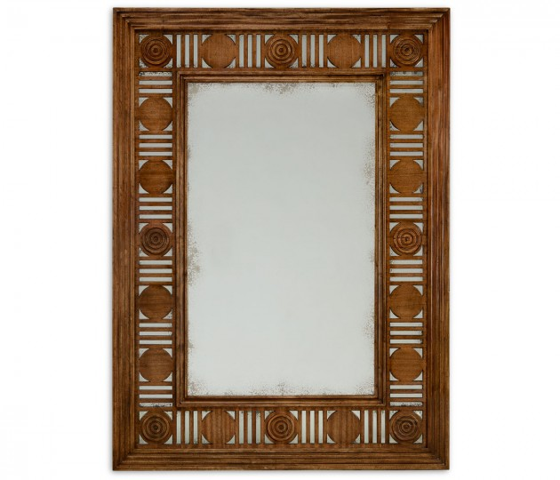 Pen Stewart mirror rectangular