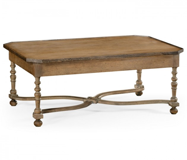 Ruthin Vintage Oak Coffee Table