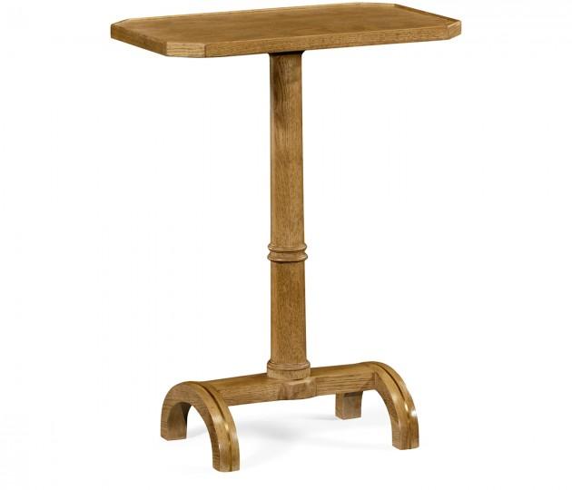 Minna's Washed Oak Table