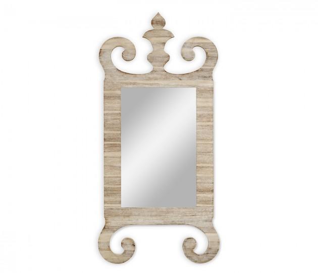 Abbotsworth Mirror