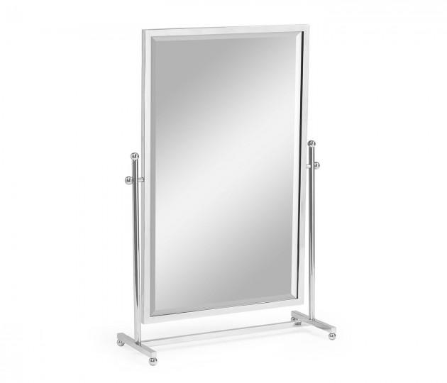 Tilt Stainless Steel Dressing Table Mirror