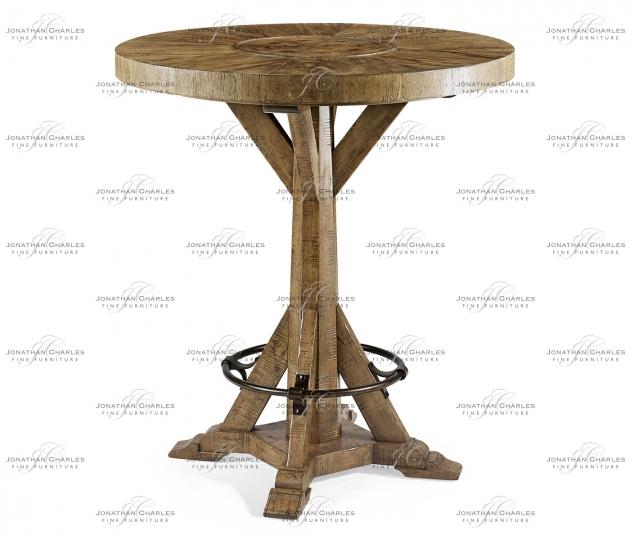 small rushmore Casual Bar Table