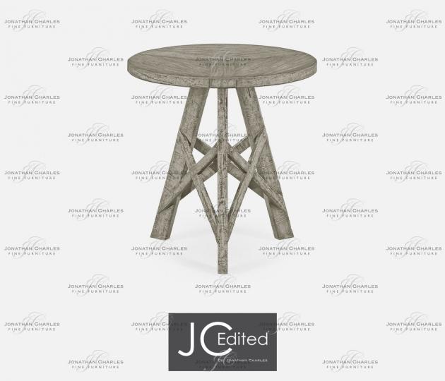 small rushmore Circular Table