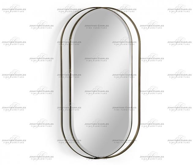 small rushmore Cambrio Mirror