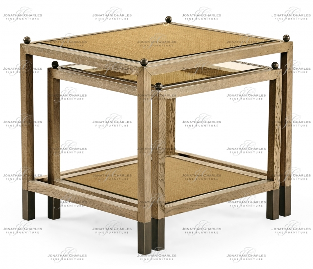 small rushmore Cambrio Nesting Tables