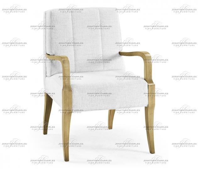 small rushmore Cambrio Arm Chair