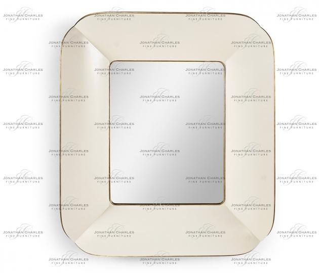 small rushmore Cambrio Gilded Mirror