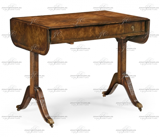 small rushmore Regency extending games table